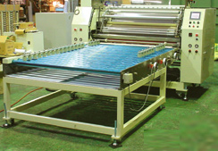 Film Auto Cut Laminator for PDP��MPD-1000A